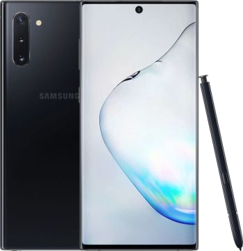 Samsung Galaxy Note 10 (+) Plus SM-N975F Reparatur
