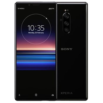 Sony Xperia 1 Reparaturen