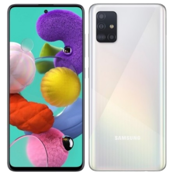 Samsung Galaxy A51 SM-A515F (2020) Reparatur