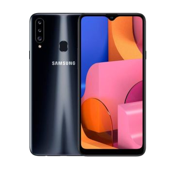 Samsung Galaxy A20s SM – A207F Reparatur