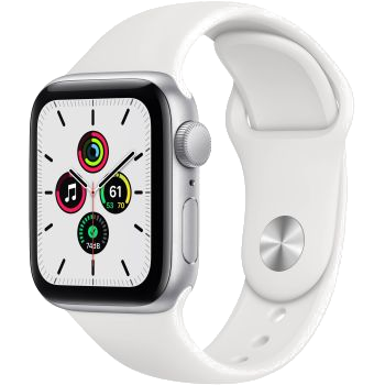 Apple Series SE Watch 44mm (A2356) Reparatur