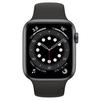 Apple Watch Series 6 40mm, 44mm  (A2375,A2376) Reparatur