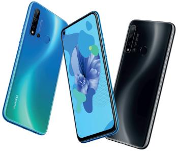 Huawei P20 Lite 2019 (GLK-L21) Reparatur
