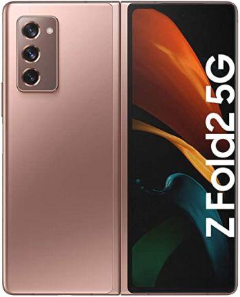 Samsung Galaxy Z Fold2 5G SM-F916B Reparatur